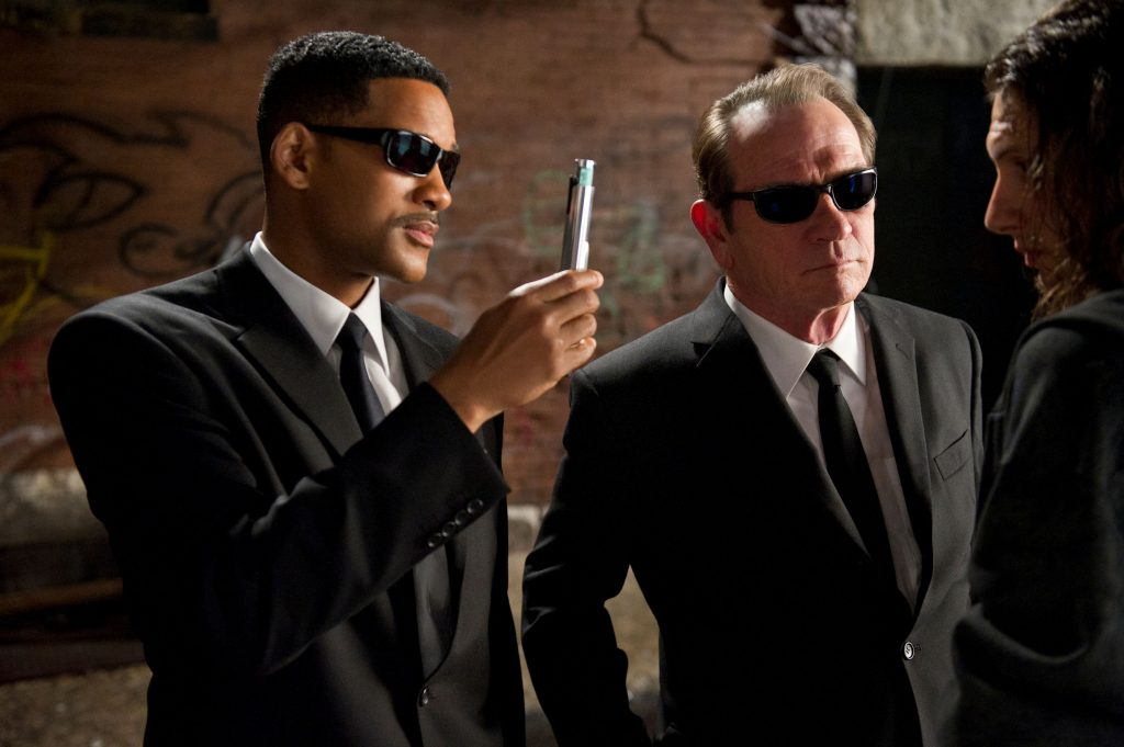 Men In Black 3 Wallpaper