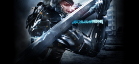 Metal Gear Rising: Revengeance Backgrounds