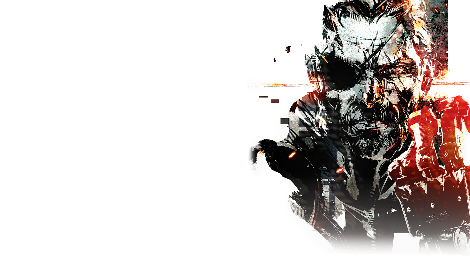 Metal gear solid v the phantom pain backgrounds pictures images - Mgs 5 wallpaper ...