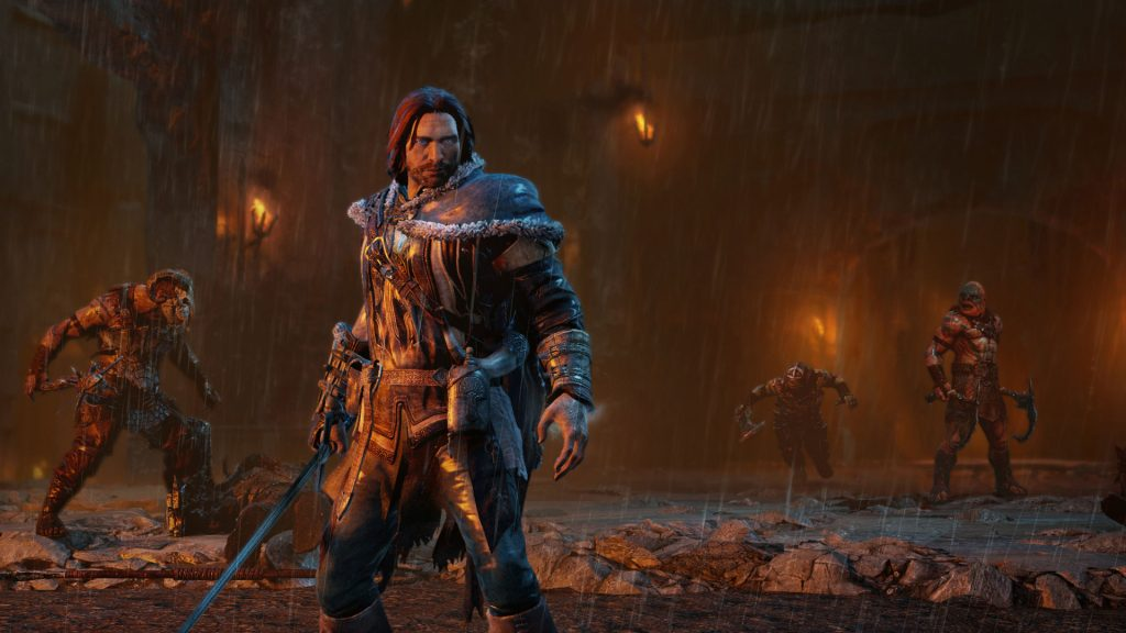 Middle-earth: Shadow Of Mordor Full HD Wallpaper