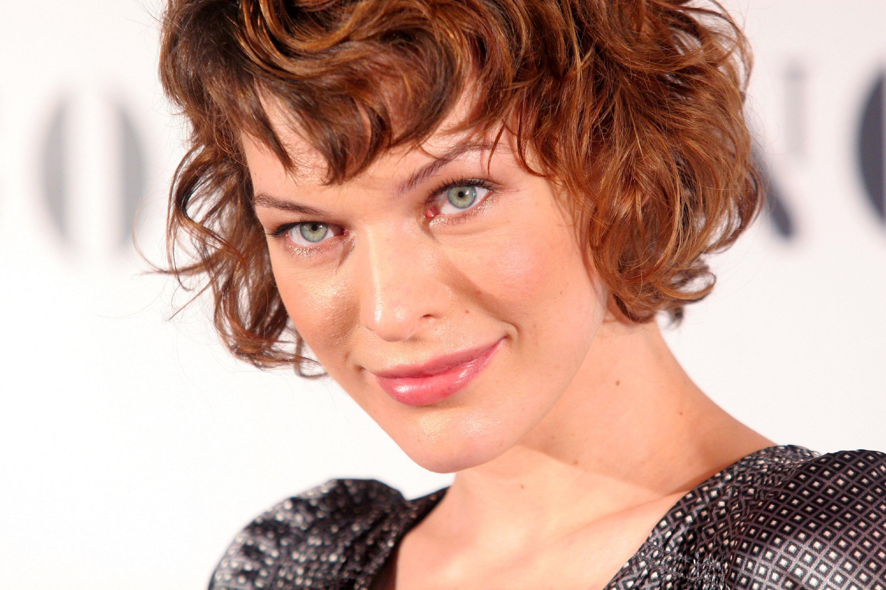 Milla Jovovich HD Wallpapers, Pictures, Images милла йовович