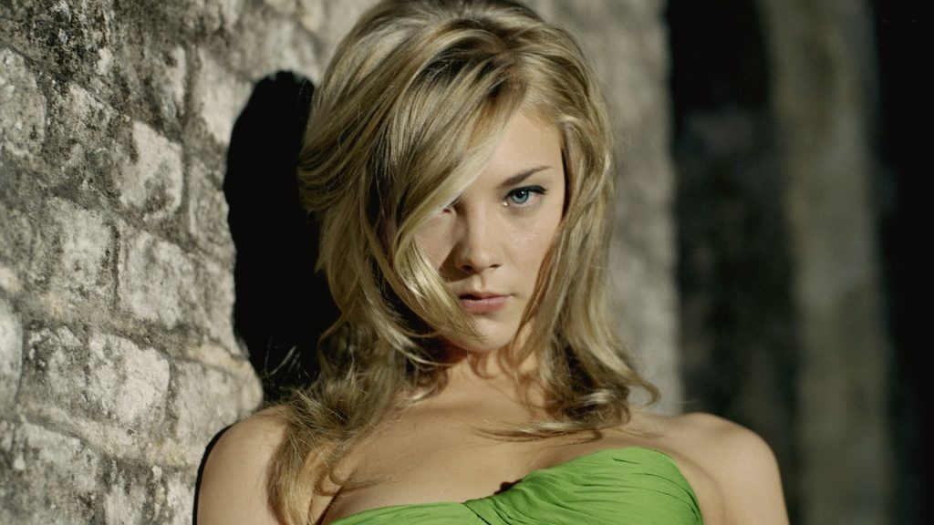Natalie Dormer Full HD Background