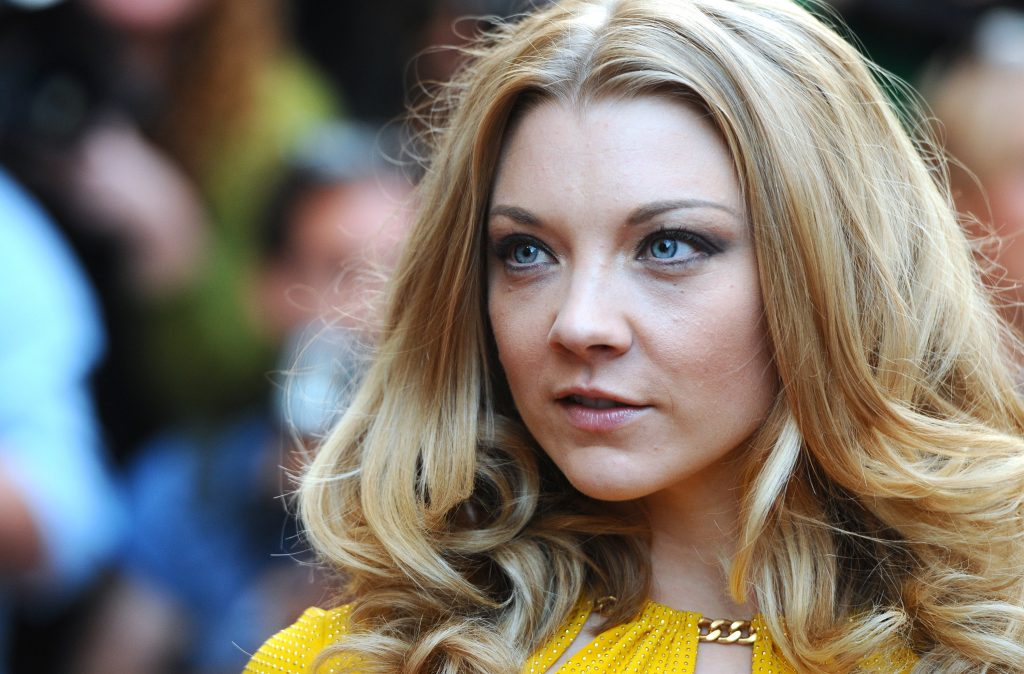 Natalie Dormer Background