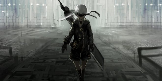 NieR: Automata Wallpapers