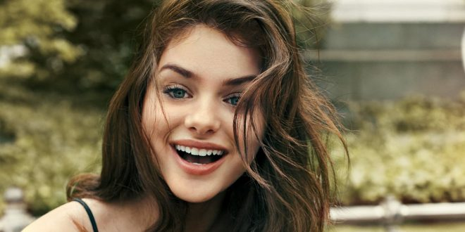 Odeya Rush Wallpapers