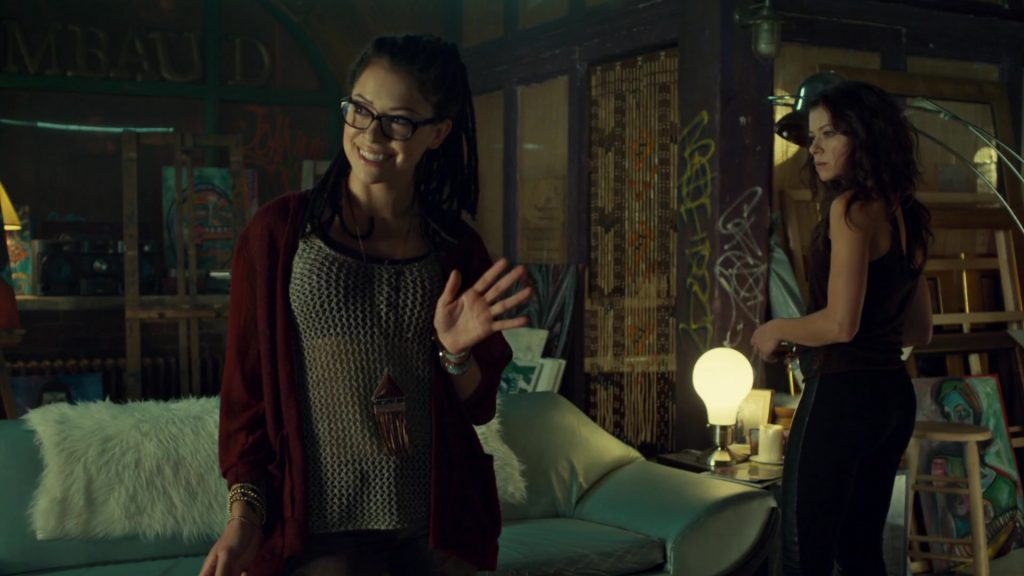 Orphan Black HD Full HD Wallpaper