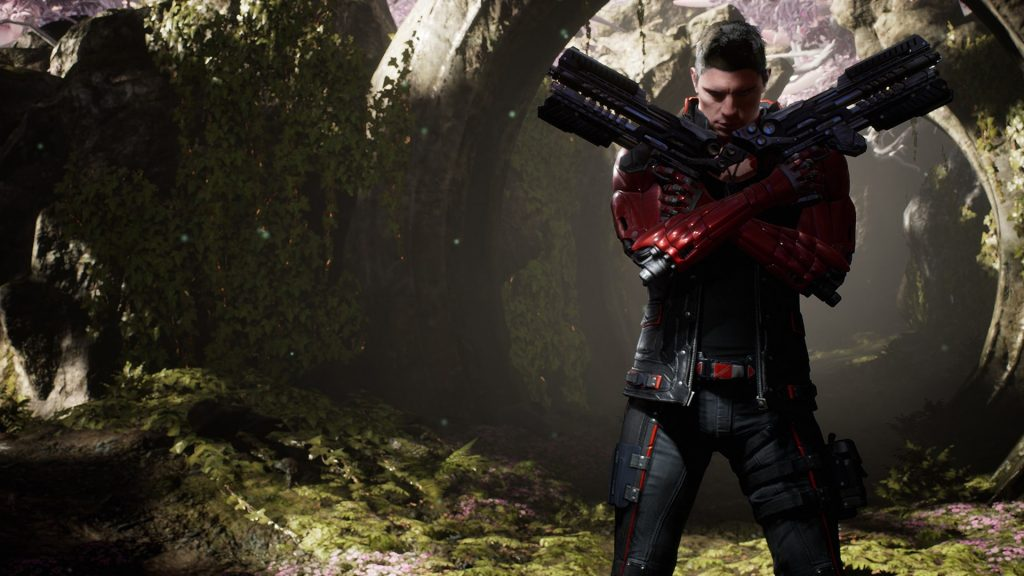 Paragon Full HD Wallpaper