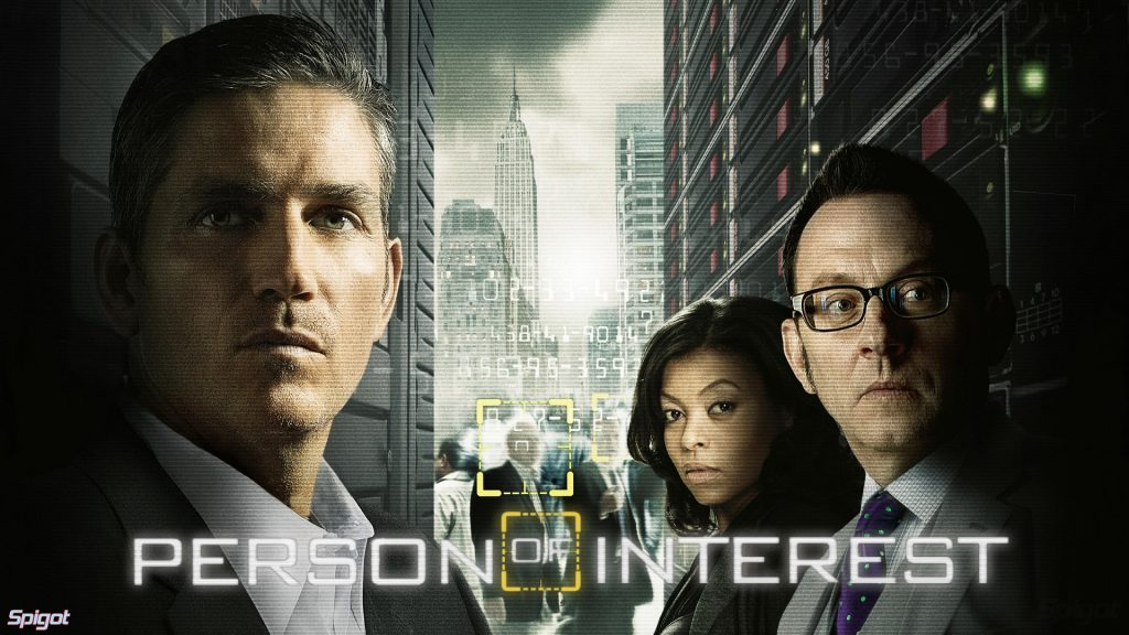 Person Of Interest Full HD Background
