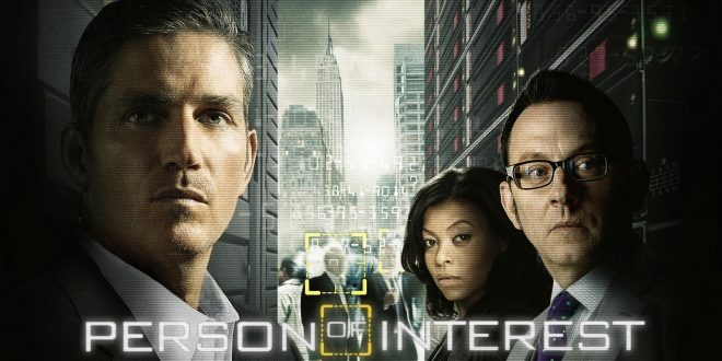 Person Of Interest Backgrounds