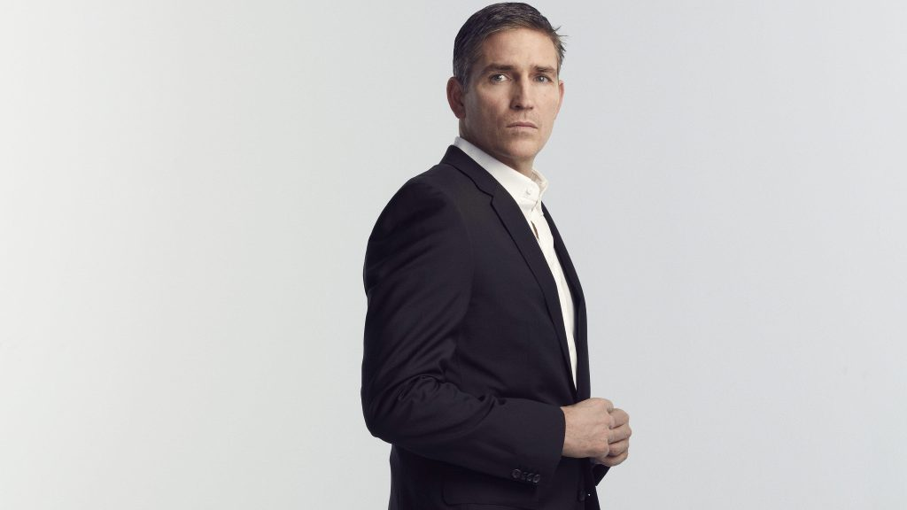 Person Of Interest Background