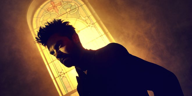 Preacher HD Backgrounds
