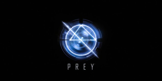 Prey (2017) Wallpapers