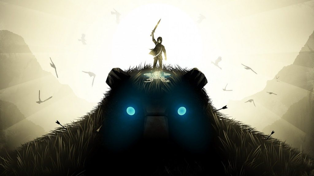 Shadow of the colossus wallpapers pictures images - Shadow of the colossus iphone wallpaper ...