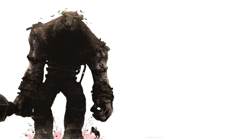 Shadow Of The Colossus Full HD Wallpaper