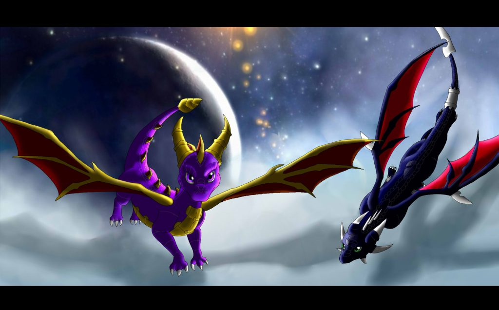Spyro the dragon wallpapers pictures images - Skylanders wallpaper for ipad ...