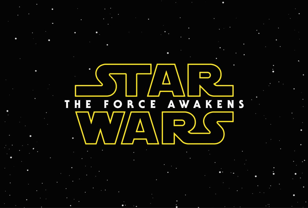 Star Wars Episode VII: The Force Awakens HD Background
