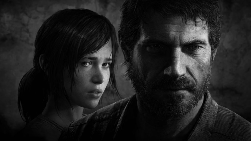 The Last Of Us HD Quad HD Wallpaper