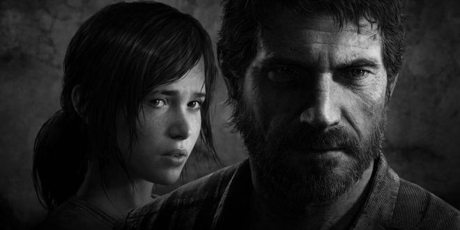 The Last Of Us HD Wallpapers