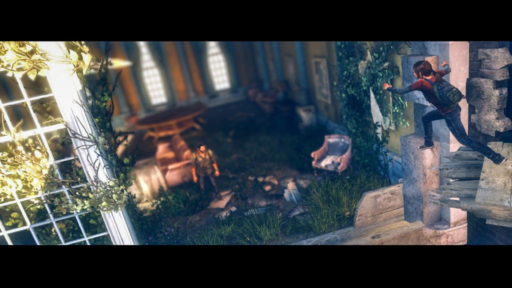 The Last Of Us HD Full HD Wallpaper