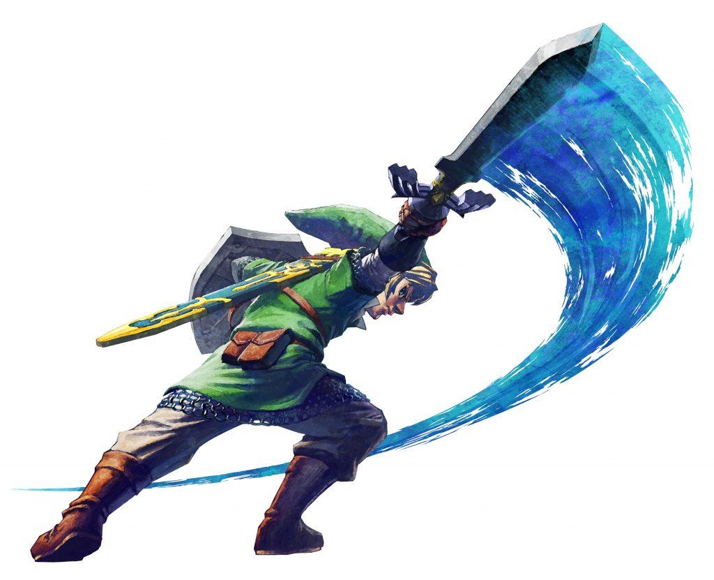 the legend of zelda skyward sword wallpapers pictures