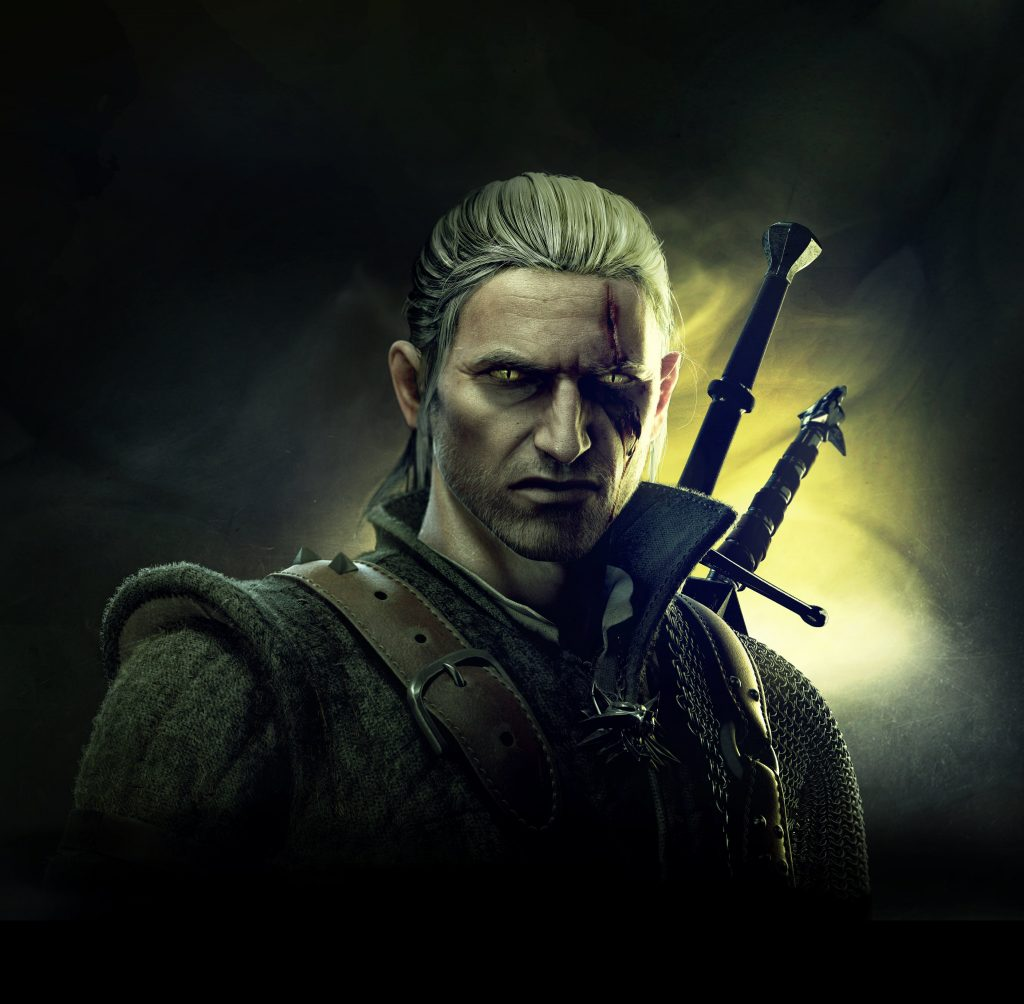 The Witcher 2: Assassins Of Kings Background