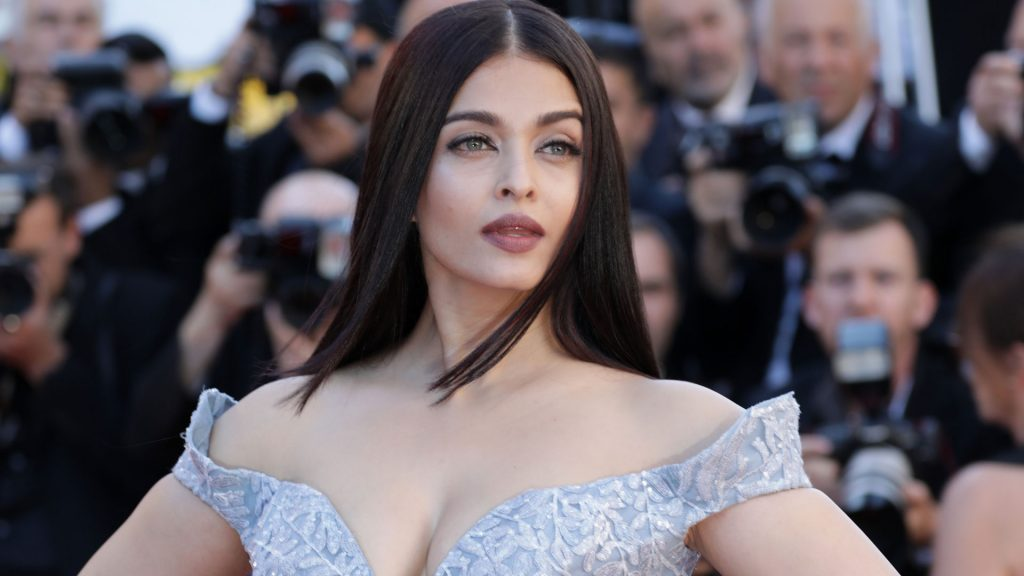 Aishwarya Rai Full HD Background