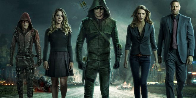 Arrow HD Wallpapers