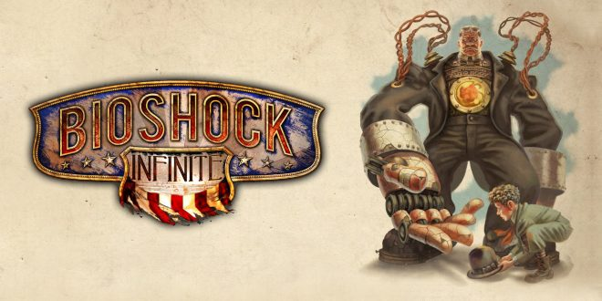Bioshock Infinite Wallpapers