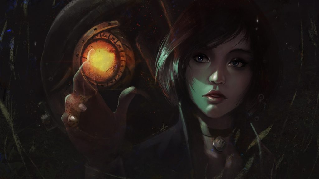 Bioshock Infinite Wallpapers, Pictures, Images