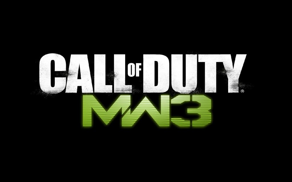 Call Of Duty Widescreen Wallpaper