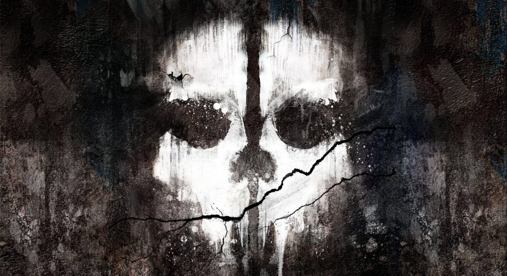 Call Of Duty: Ghosts Wallpaper