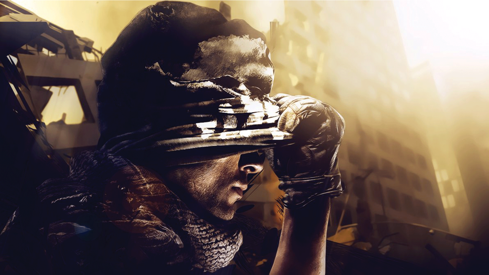 Call Of Duty Ghosts Wallpapers Pictures Images