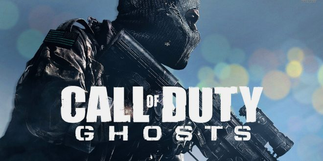 call of duty ghosts wallpaper hd