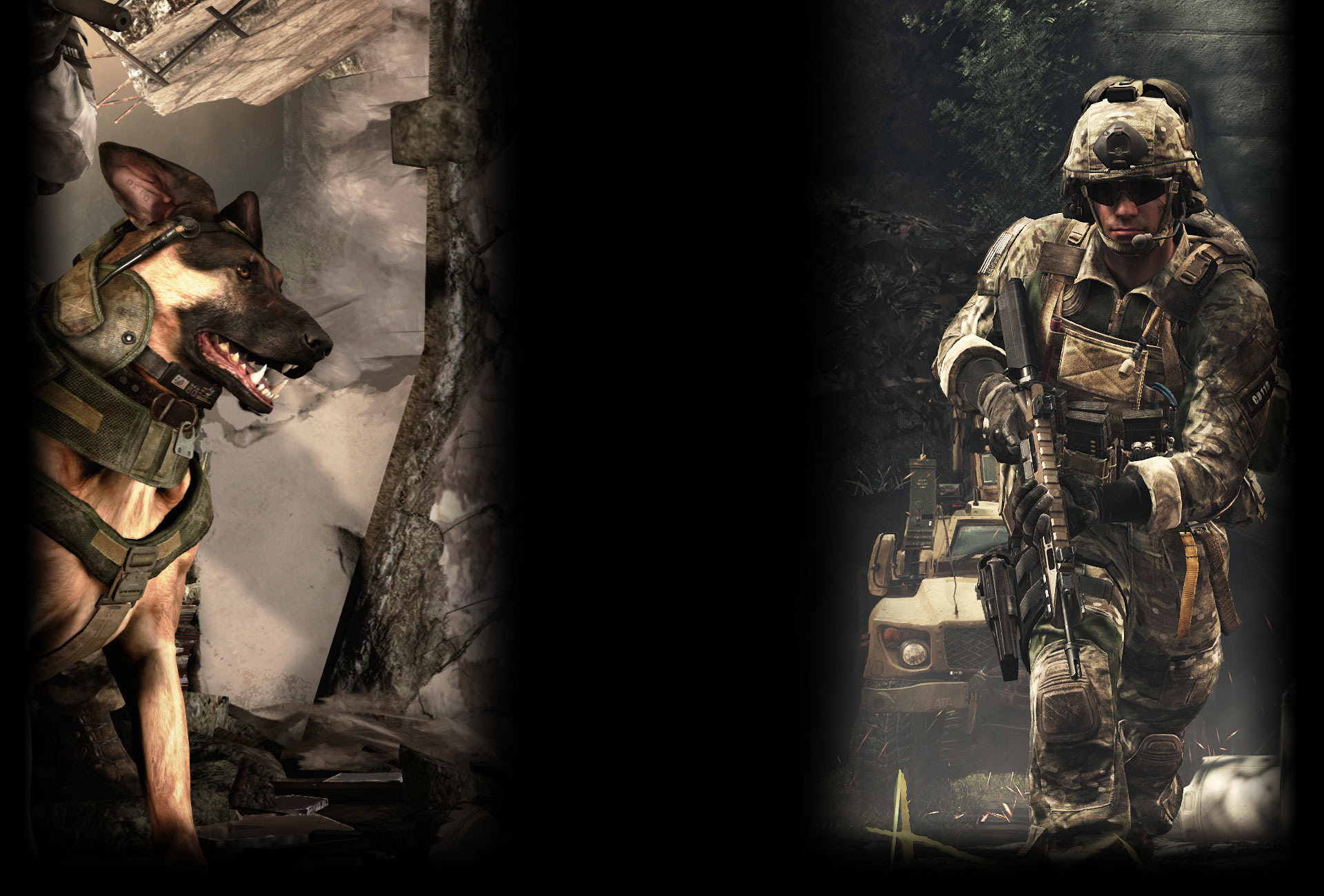 Call Of Duty: Ghosts Wallpapers, Pictures, Images