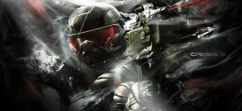 Crysis 3 Backgrounds