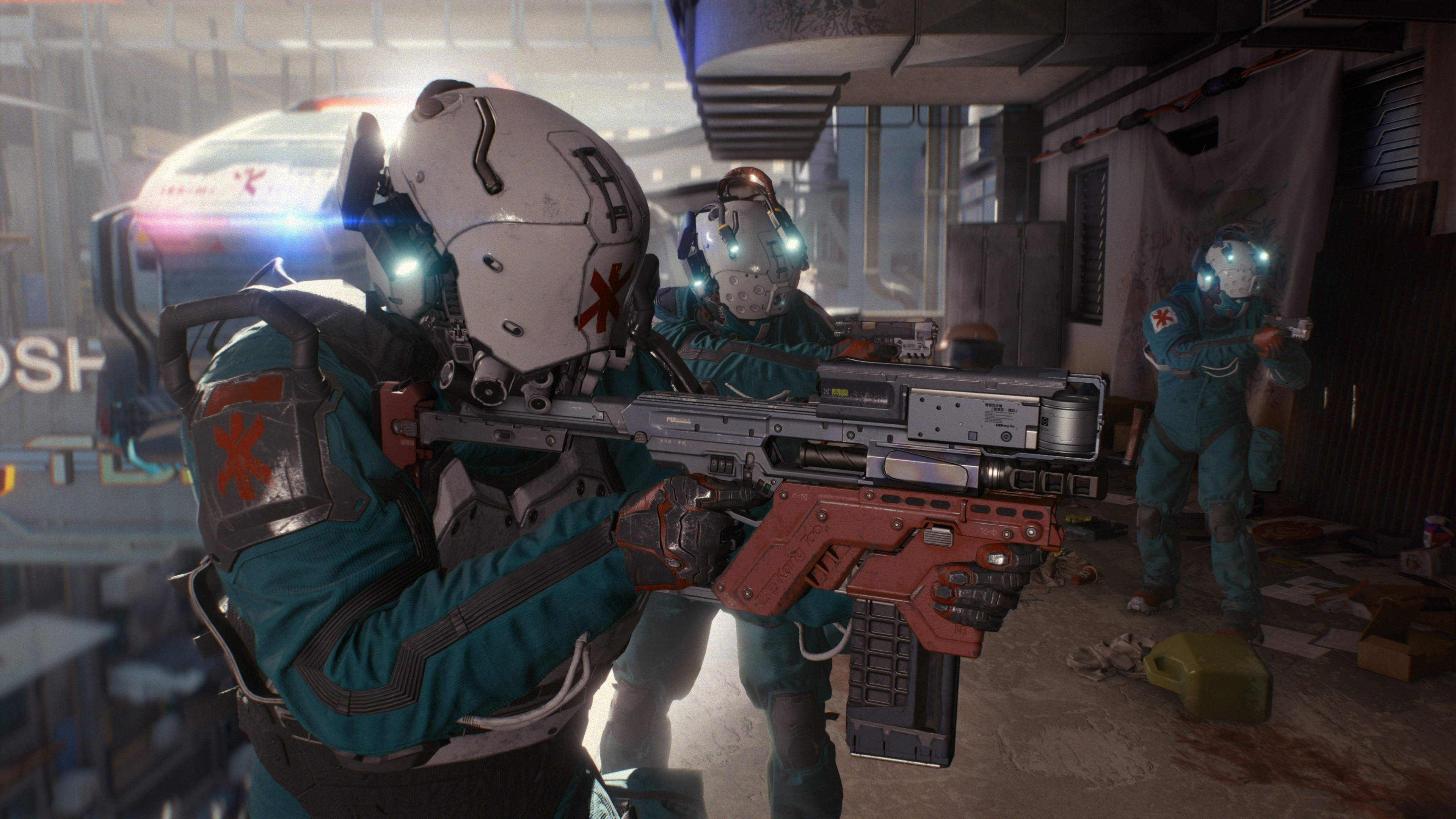 Cyberpunk 2077 Wallpapers Hd: Cyberpunk 2077 Wallpapers, Pictures, Images
