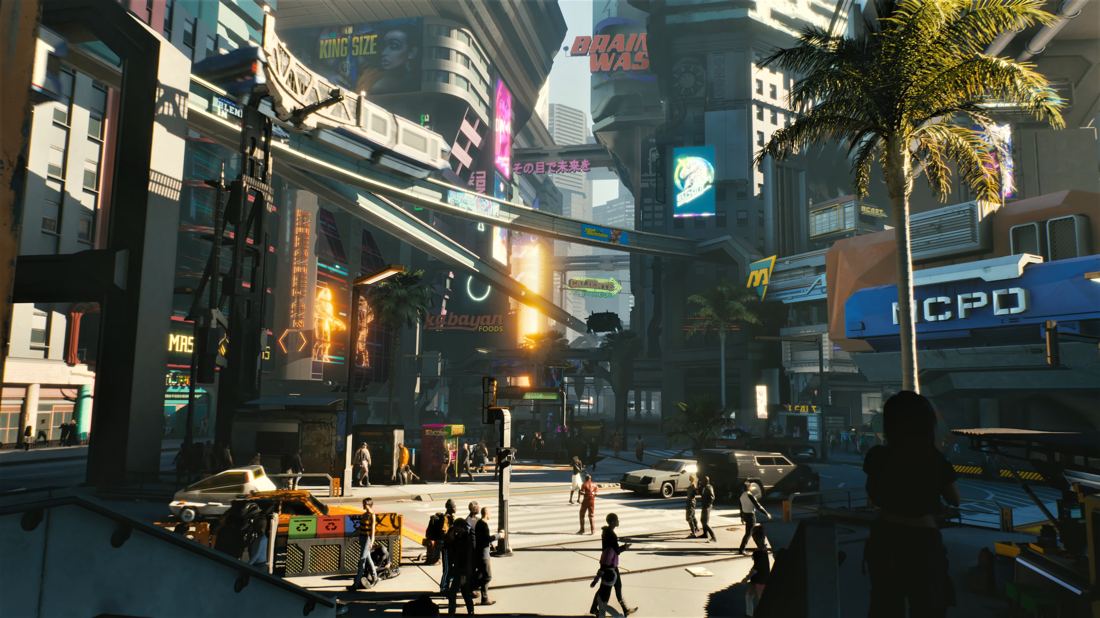 Cyberpunk 2077 Wallpapers Pictures Images