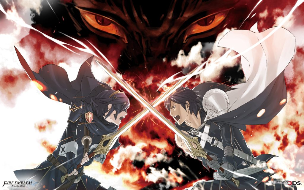 Fire Emblem Awakening Widescreen Wallpaper