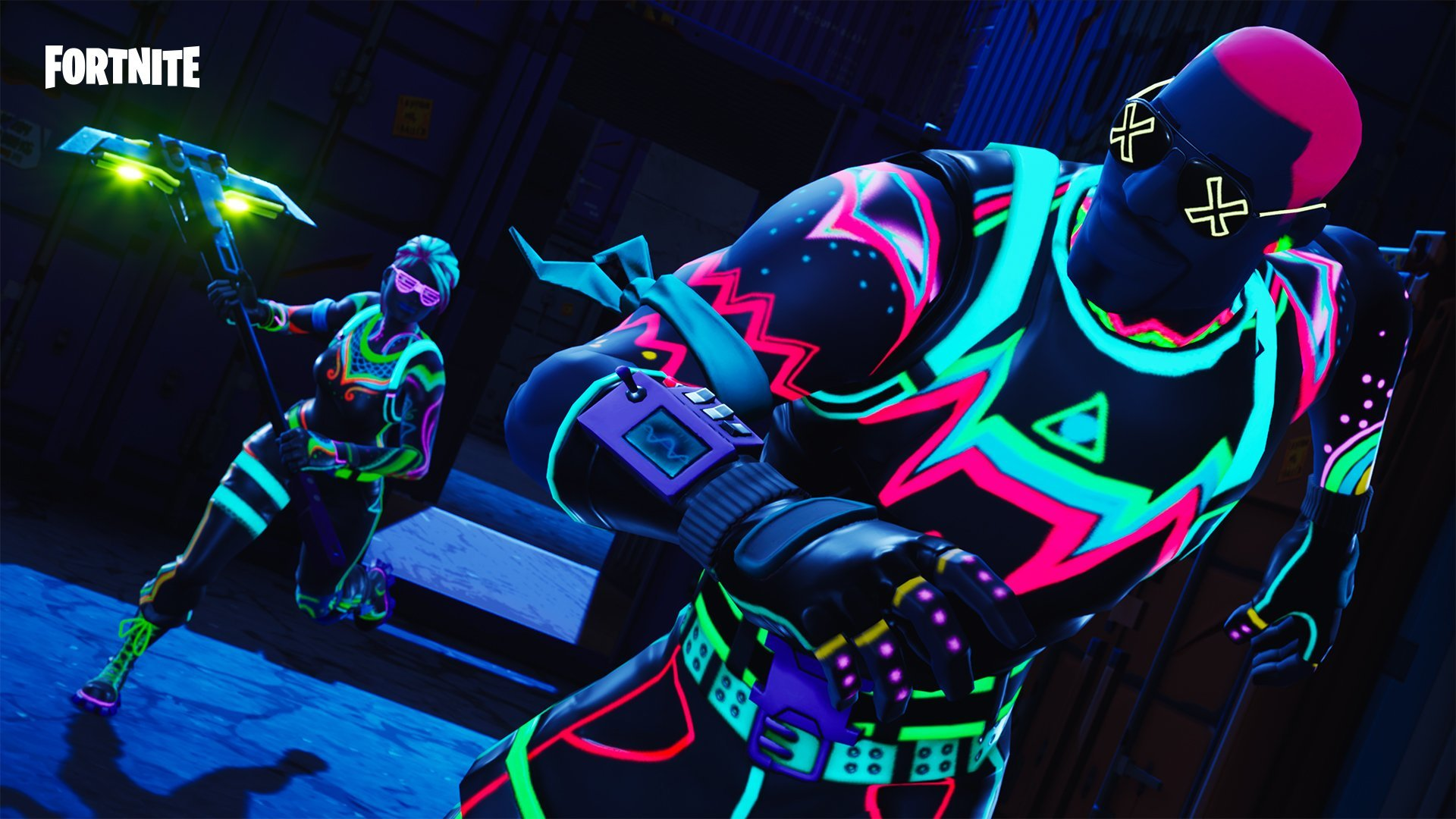 Fortnite Wallpapers, Pictures, Images