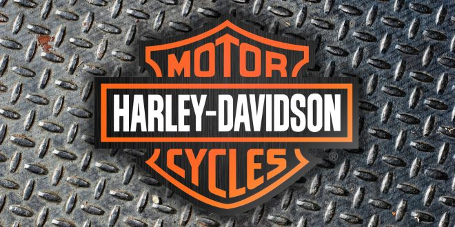 Harley-Davidson Wallpapers