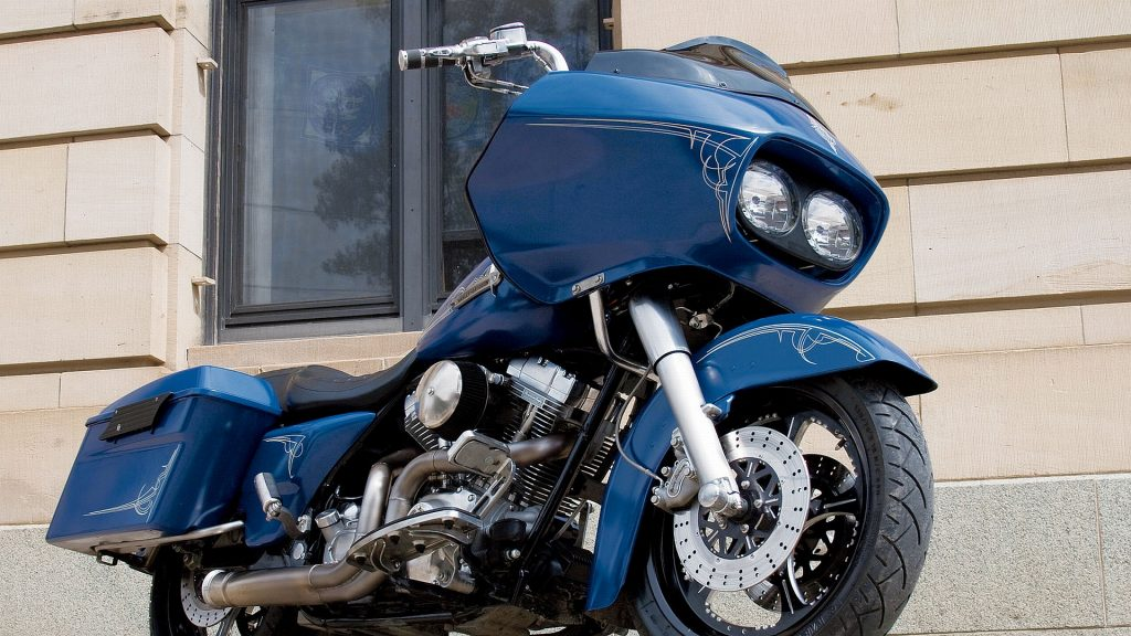 Harley-Davidson Full HD Wallpaper