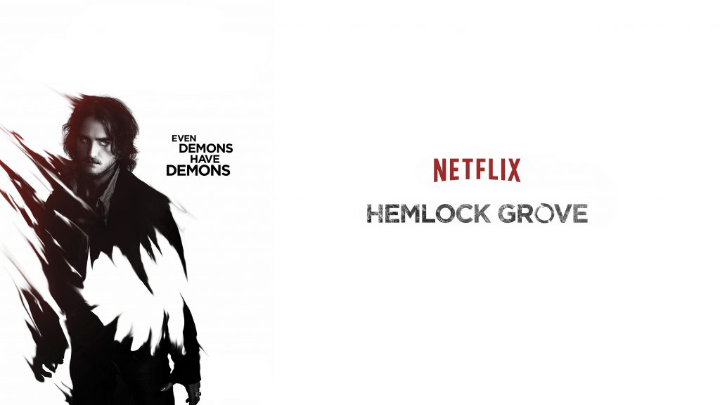 Hemlock Grove Background