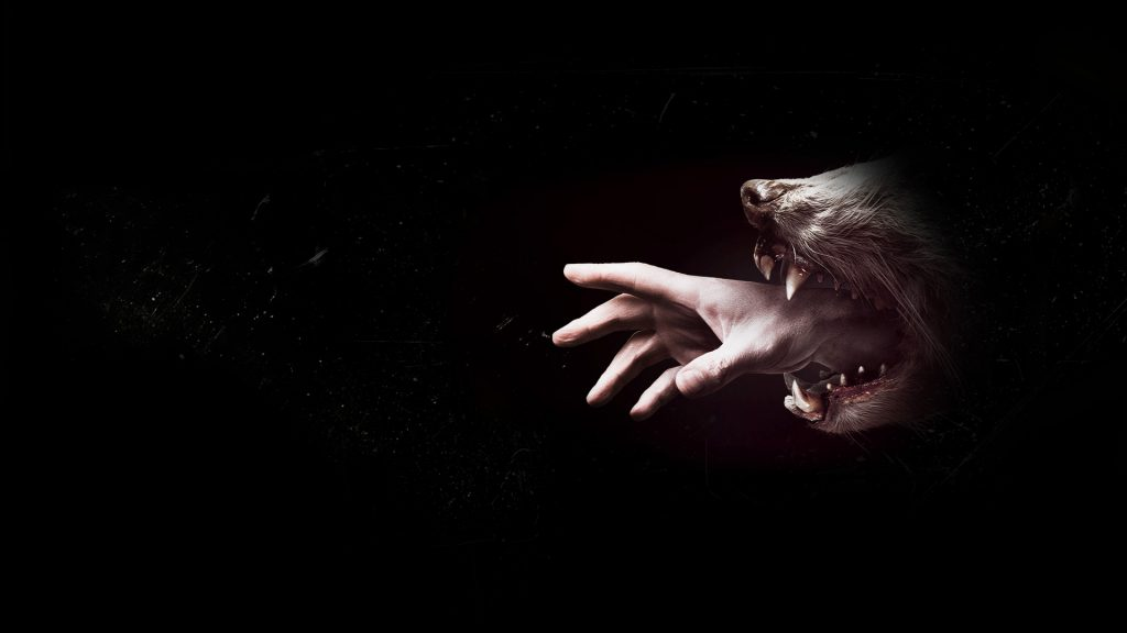 Hemlock Grove Full HD Background