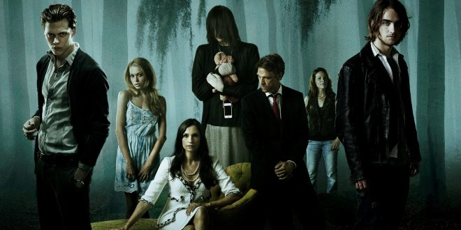 Hemlock Grove Backgrounds