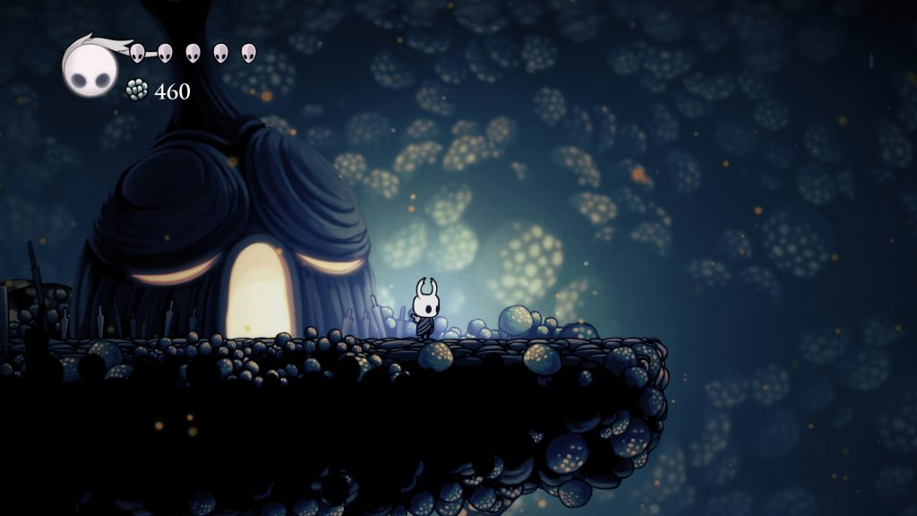Hollow Knight 4K UHD Wallpaper