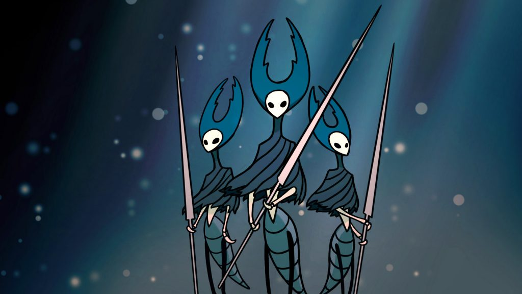 Hollow Knight Full HD Wallpaper