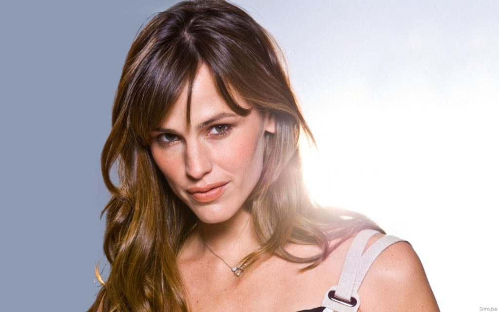 Jennifer Garner Widescreen Background
