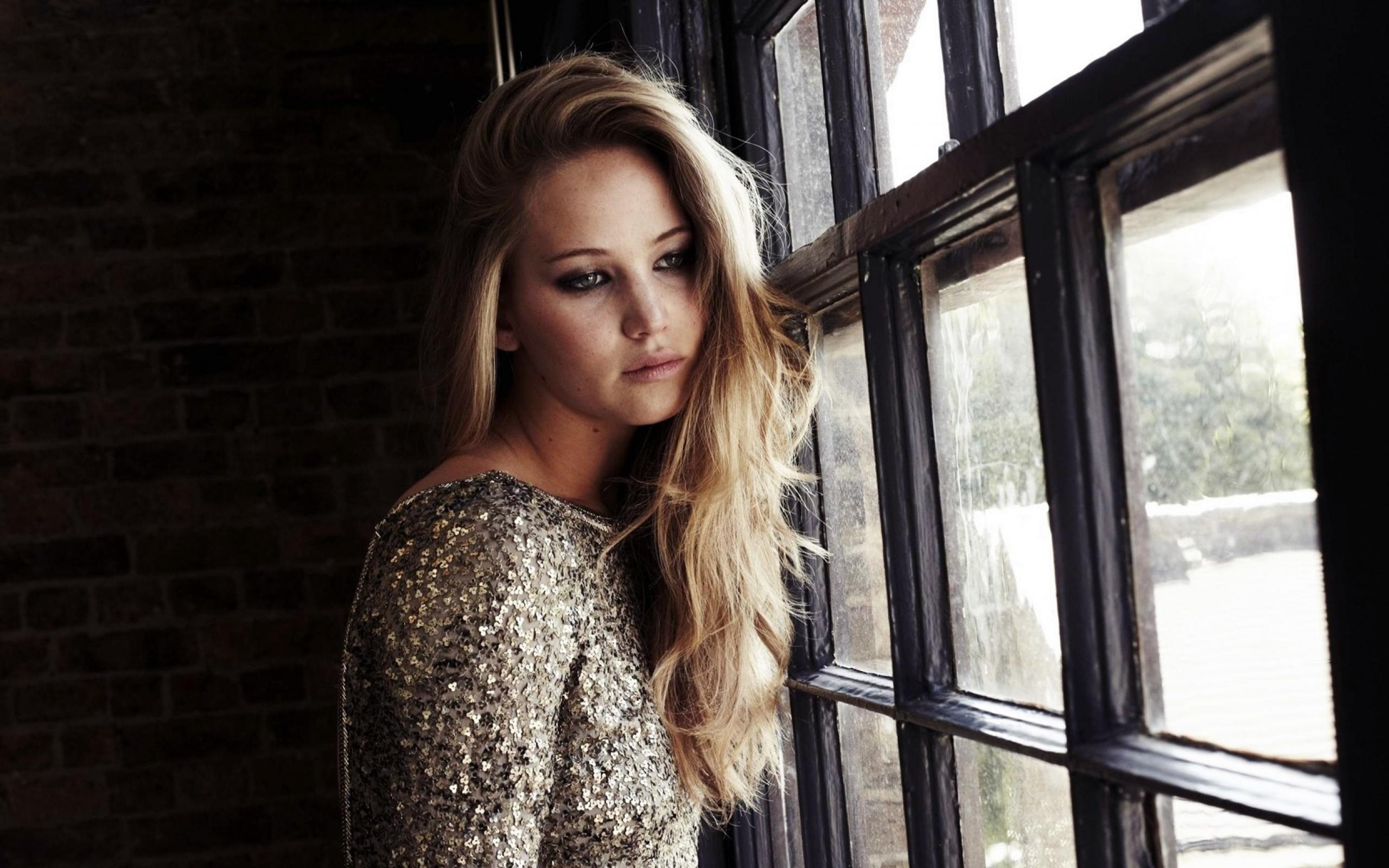 Jennifer Lawrence x iPhone S wallpaper background