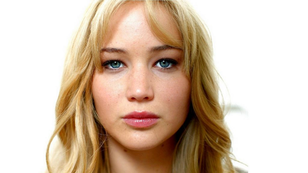 Jennifer Lawrence HD 4K UHD Background