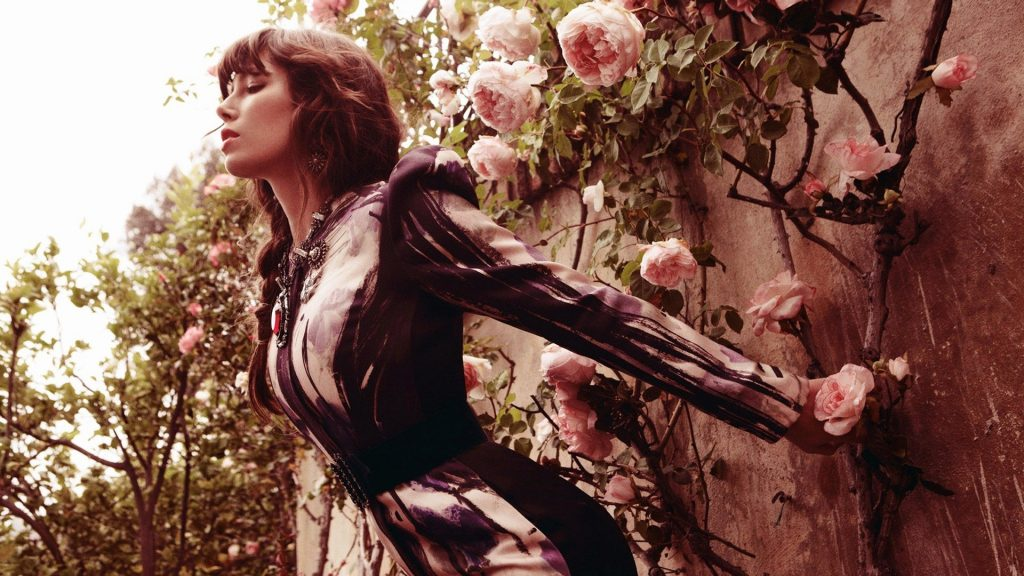 Jessica Biel HD Full HD Wallpaper